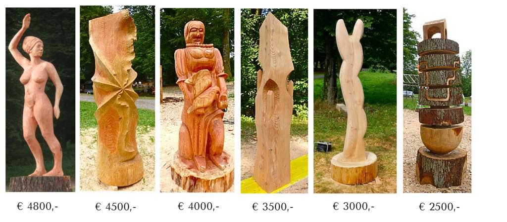 Skulpturen zum Verkauf