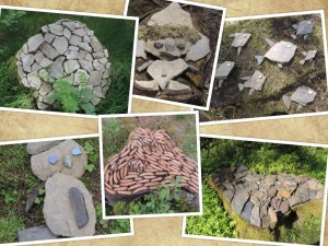 wald-kunst-collage
