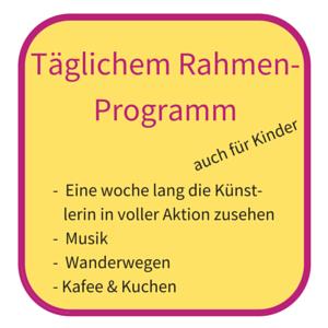 Festival Programm