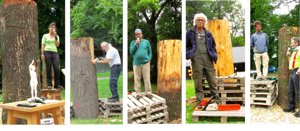 Holzkunst Bad Berleburg